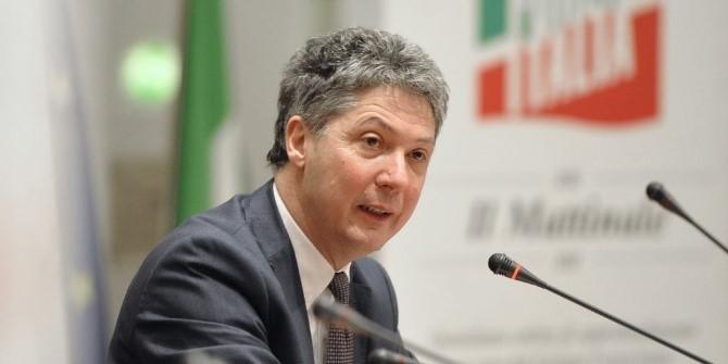 Marcello Fiori (FI): dal Settore Enti locali nessuna nomina o incarico