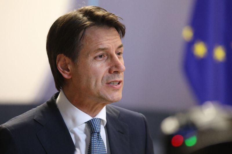 "Conte:""Emergenza sanità in Calabria"""