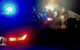 Montalto Uff. – tragico incidente stradale sull'A2