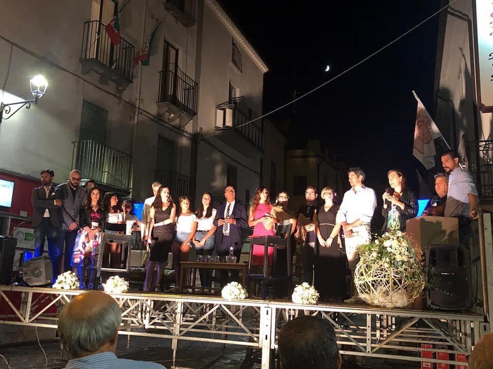 San Marco Argentano – Premiate le eccellenze Calabresi