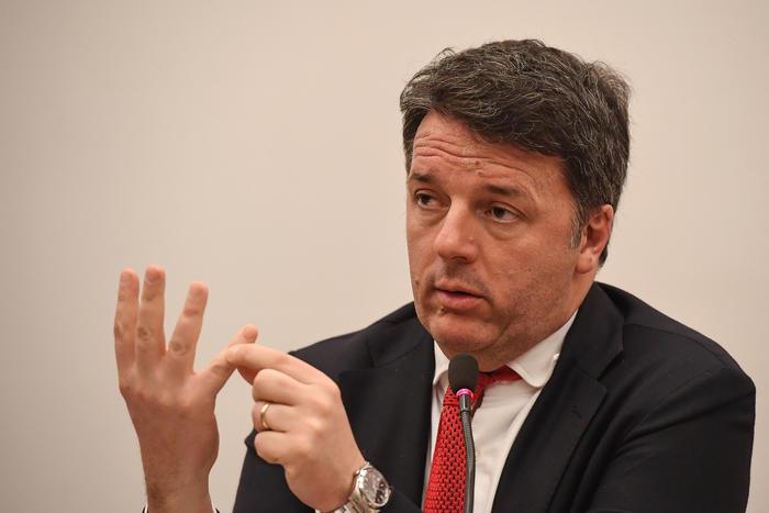 Renzi: 'Se Conte respinge proposte, passo indietro di Iv'