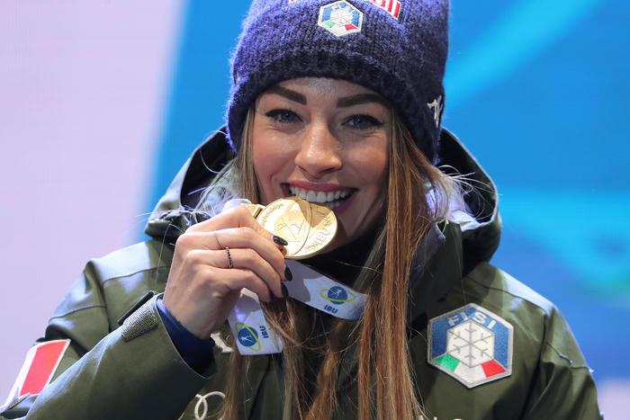 """Biathlon: Mondiali; Wierer ci riprova """"azzerare e ripartire"""""""