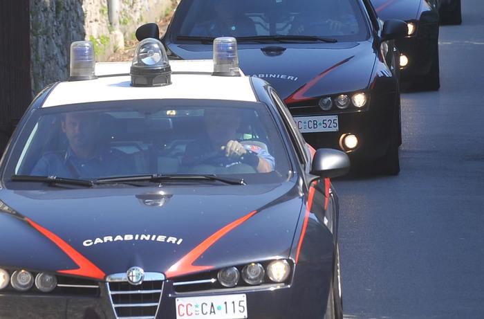 Mafia: colpo a clan messinesi, 59 arresti