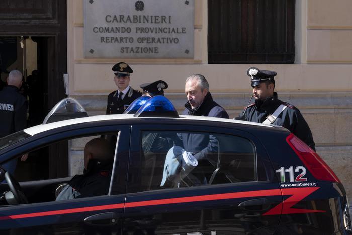 Mafia: a giudizio ex deputato Ruggirello