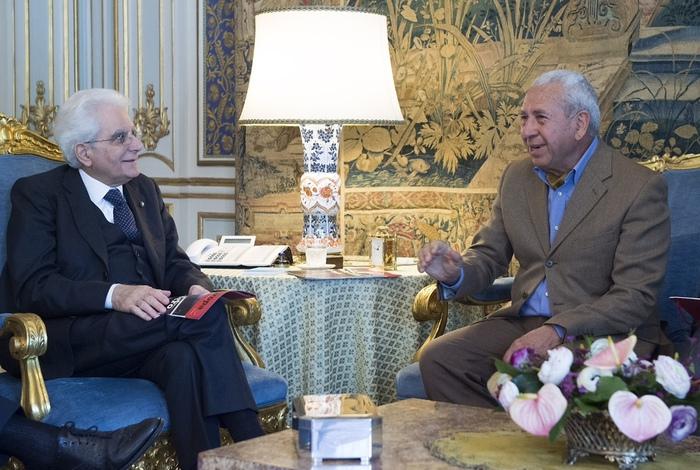 Mafia: Presidente Mattarella, La Torre esempio di impegno civile