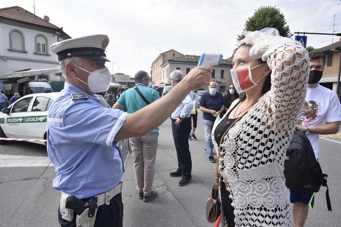 Covid-19: Calabria, terzo giorno senza nuovi contagi