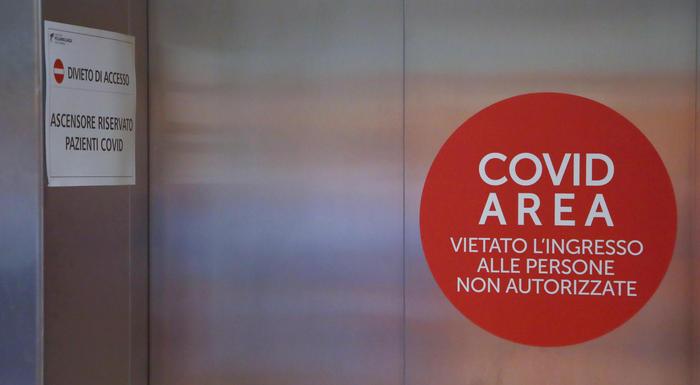 Coronavirus: 7 nuovi positivi in Calabria, casi attivi 93