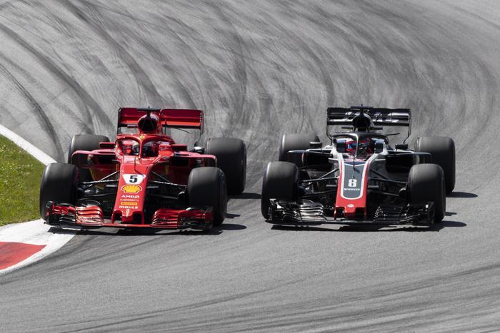 F1: via libera dal governo di  Vienna, gp Austria il 5 luglio