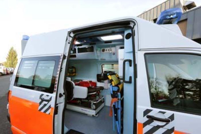 Incidenti stradali: scontro tra due veicoli, un morto