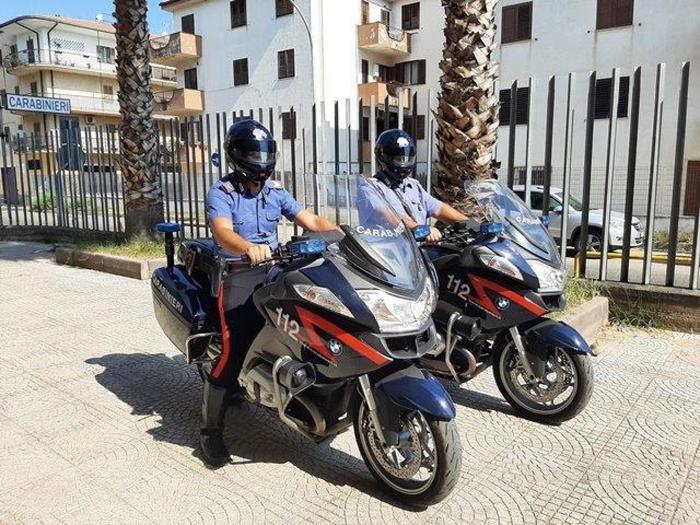 Controlli dei Carabinieri ai locali della movida, sospesa un'attività.