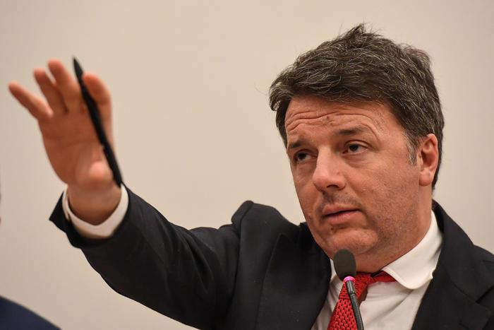 Berlusconi: Renzi,bisogna fare chiarezza sul contenuto audio