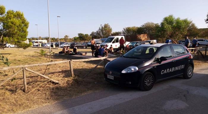 Coronavirus: positivi 6 migranti sbarcati in Sardegna