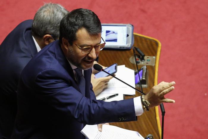 Open Arms, il Senato autorizza il processo a Matteo Salvini