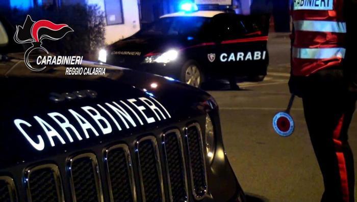 Armi:nascondeva in auto fucile clandestino,arrestato