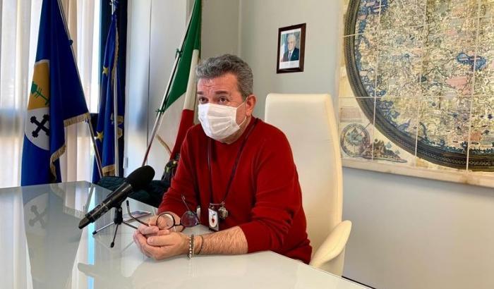 Covid: Spirlì, chiusure per fermare aumento dei contagi