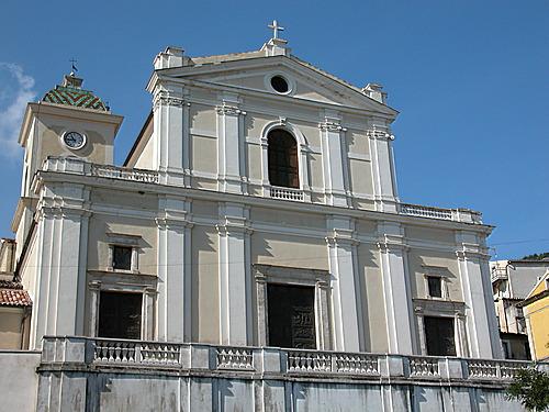Covid: riaperta Cattedrale di Lungro