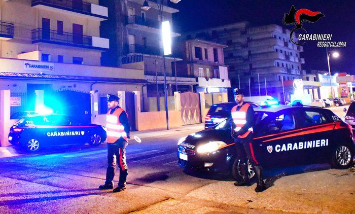 Anziana bloccata in casa per fuga gas, salvata da carabinieri