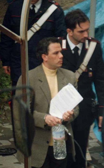 'Ndrangheta stragista: sentenza, non esclusi mandanti politici