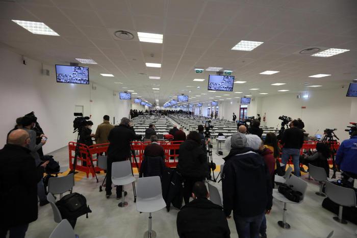 Ndrangheta: Rinascita; nuovi giudici, legale li vuole ricusare