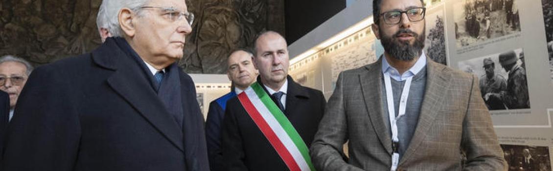 Mattarella: 'L'Unione europea il più forte antidoto a fanatismi'