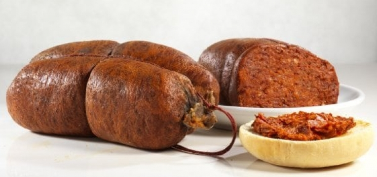 Il piccante orgoglio di Calabria: tutto quello che dovete sapere sulla 'nduja
