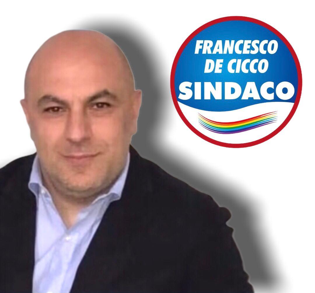 """Comunicato Stampa De Cicco Sindaco: a lavoro per un """"Futuro Insieme"""""""